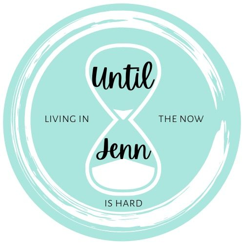 Until Jenn